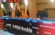 British Bookies Benidorm