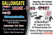 Gallowgate Bar Benidorm
