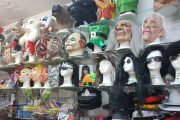 Benidorm Joke Shop